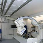 Umbau einer Angiografie (1)