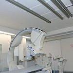 Umbau einer Angiografie (2)